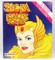 Princess of Power - She-Ra Princesse du Pouvoir - Album Panini