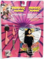 Princess of Power - Shower Power Catra (Europe card)