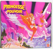 Princess of Power - Swift Wind / Fougor (boite Europe)