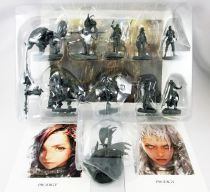 Prodigy : The Game - Hanakai Studio - Set of 10 miniature figures