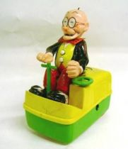 Professeur Nimbus - Mechanical Key Toy