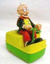 Professeur Nimbus - Mechanical Key Toy