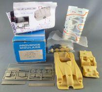 Provence Moulage K 1460 Panoz Lmp Spyder 11° & 7° Le Mans 1999 Kit Résine 1/43