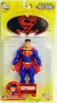 Public Enemies - Superman