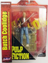 Pulp Fiction - Action-figure Diamond Select - Butch Coolidge