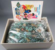 Puzzle 1000 pièces - Arrow Games Ltd Réf 5444 - Labourage Neuf Boite