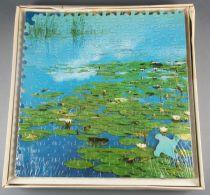 Puzzle 500 pieces - Willeb Ref 1781 - Aquatic View MIB