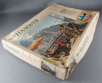 Puzzle 750 pièces - Arrow Games Ltd Réf 4304 - The Hanover Neuf Boite