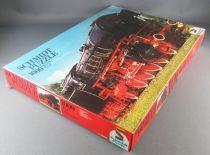 Puzzle1000 pieces - Schmidt Ref 6256008 - Steam Loco Db Type 4-6-2 MIB