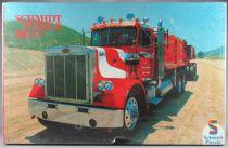 Puzzle500 pièces - Schmidt Réf 6252590 - Camion Us Truck Neuf Boite Cellophanée
