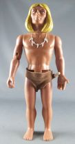 Rahan - Ideal 90-202 - Plastic Action Figure 22 cm Rmc Tf1