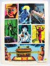 Les Aventuriers de l\'Arche Perdue (Raiders of the Lost Ark) - Editions DPE (Marvel Comics) 1981 02