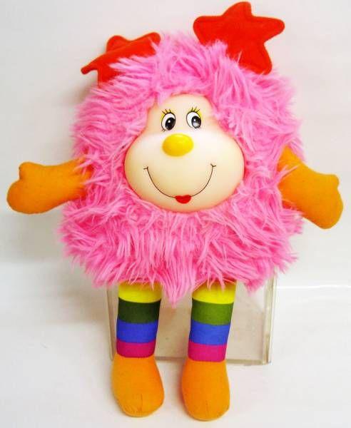 Rainbow Brite - Mattel - Dee-Lite Sprite (25cm) (loose)