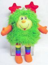 Rainbow Brite - Mattel - Flutter Sprite (25cm) (loose)