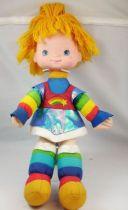 Rainbow Brite - Mattel - Rainbow Brite  Blondine 40cm loose