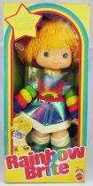 Rainbow Brite - Mattel - Rainbow Brite / Blondine (40cm)