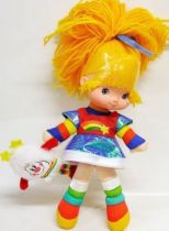 Rainbow Brite - Mattel - Rainbow Brite & Twink Sprite (loose)