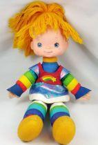 Rainbow Brite - Mattel - Rainbow Brite  Blondine 40cm loose (1)