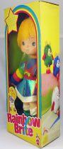 Rainbow Brite - Mattel - Rainbow Brite (Large size)