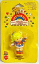 Rainbow Brite - Mattel - Rainbow Brite 3-D Eraser