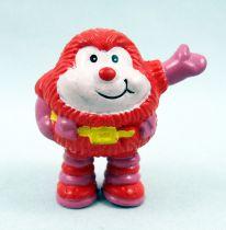 Rainbow Brite - Mattel - Romeo Sprite 3-D Eraser (loose)