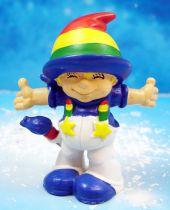 Rainbow Kids - Blaubel bras ouverts - Schleich