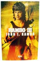 Rambo - Hot Toys - John J. Rambo (Rambo III)