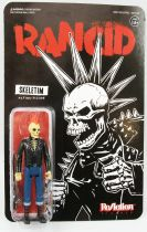 Rancid - Figurine ReAction Super7 - Skeletim