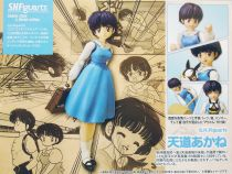 Ranma 1/2 - Bandai S.H.Figuarts - Akane Tendo