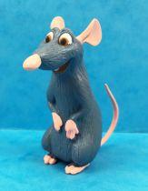 Ratatouille - Figurine PVC Disney - Rémy