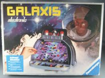 Ravensburger 1980 - Galaxis Electronic - Jeu Spatial Electronique