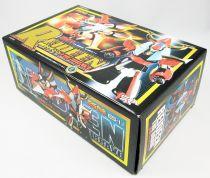 Raydeen - Fewture Action Toys - ES-Gokin Series 11 - Reideen the Brave
