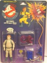 Real Ghostbusters - Action Figure - Original Ghostbusters Ray Stantz Mint on card