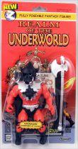 Realm of the Underworld - Acromancer (Harbinger of Havoc)