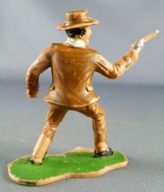 Reamsa - Wild West - Cow-Boys - Footed advancing with pistol N° 346