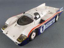 Record 1982 Le Mans Porsche 956 Rothmans Resin Kit Factory Built 1:43