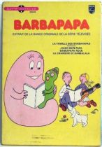 Record-Book Mini Lp Barbapapa