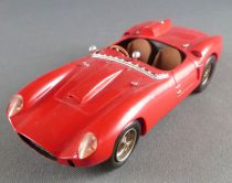 Record Ferrari 412 M1 Kit Résine Montage Usine 1/43