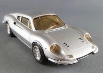 Record Ferrari Dino 240 GT Goupille Resin Kit Factory Built 1:43