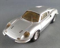 Record Ferrari Dino 240 GT Kit Résine Goupille Montage Usine 1/43