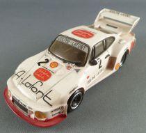 Record Porsche 935 Turbo #2 Kremer Adolphe Laffont Resin Kit Factory Built 1:43