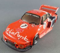 Record Porsche 935 Turbo #7 Kremer Adolphe Lafont Resin Kit Factory Built 1:43
