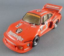 Record Porsche 935 Turbo N°5 Moritz Schurti Le Mans Kit Résine Montage Usine 1/43