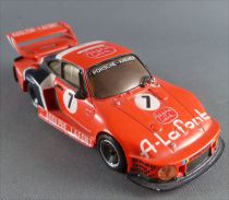 Record Porsche 935 Turbo N°7 Kremer Adolphe Lafont Kit Résine Montage Usine 1/43
