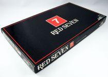 Red Seven - Jeu de Société - Club Nathan 1980