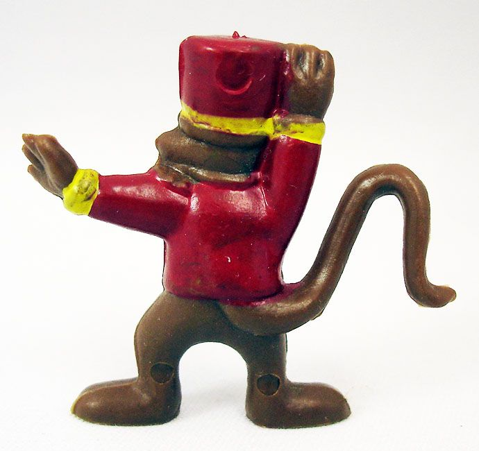 Rémi Sans Famille - Figurine PVC Bogi - Joli-Coeur