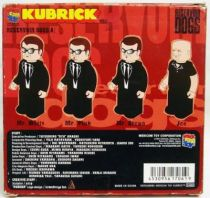 Reservoir Dogs - Set de 4 Figurines Kubrick - Medicom