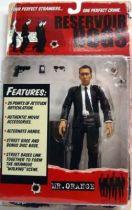 Reservoir Dogs - Set of 4 7-inch action figures - Mezco