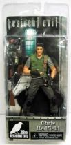 Resident Evil (10th Anniversary) Serie 1 - Chris Redfield