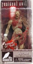 Resident Evil (10th Anniversary) Serie 2 - Tyrant